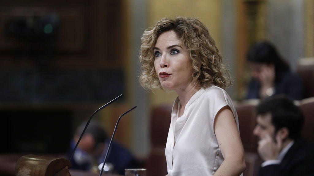 Una diputada de Ciudadanos se arrepiente de haber apoyado el estado de alarma