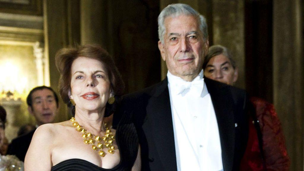 Luego, contrajo matrimonio con su prima, Patricia Llosa.