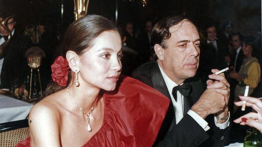 Tras divorciarse de Julio, Isabel comenzó a salir con el marqués de Griñón.