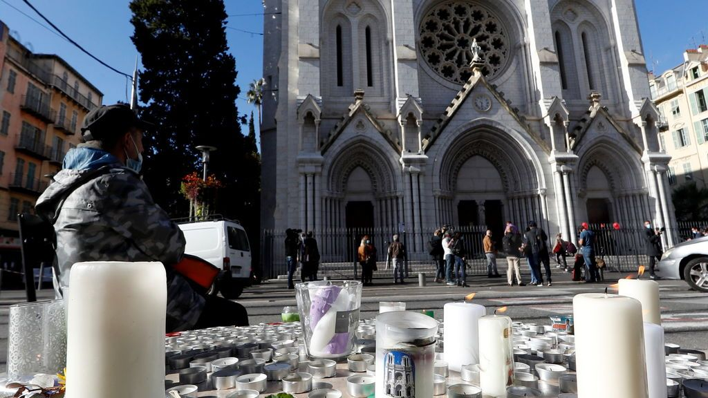 """""""Díganle a mis hijos que los amo"""", las últimas palabras de una de las víctimas del atentado de Niza"""