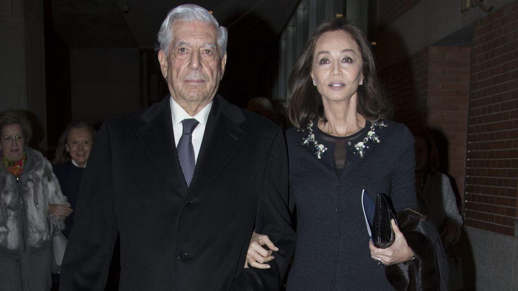 Mario e Isabel comenzaron su relación de amistad hace más de veinte años.