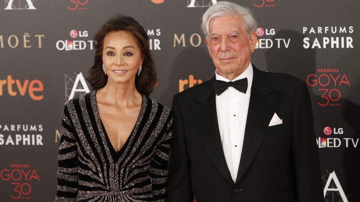 Isabel Preysler, Vargas Llosa y su desconocida y complicada historia de amor: así han sido estos últimos cinco años.