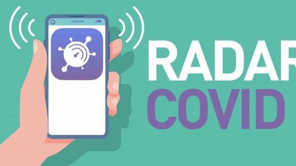 La aplicación 'Radar Covid' ya es interoperable en toda Europa