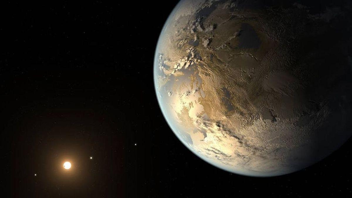 Una investigación estima que podría haber 300 planetas habitables en nuestra galaxia