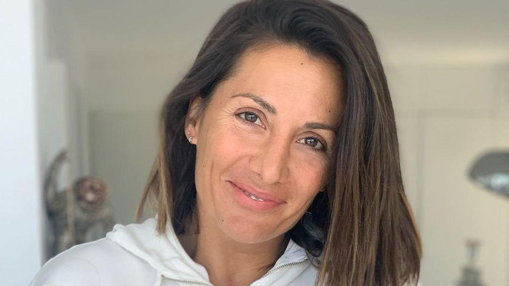 Completamente reformada: Nagore Robles abre las puertas de su casa