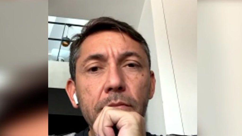 """Javier Ruiz : """"Han vendido la idea de que las pensiones están quebradas para que se contraten planes privados"""""""
