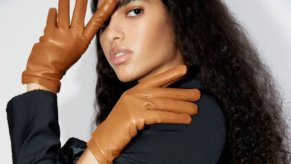 Los guantes y mitones más bonitos y prácticos para vestir este otoño