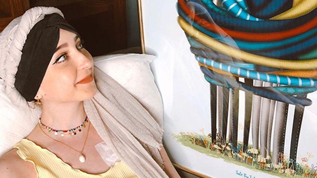 María sarcoma ewing