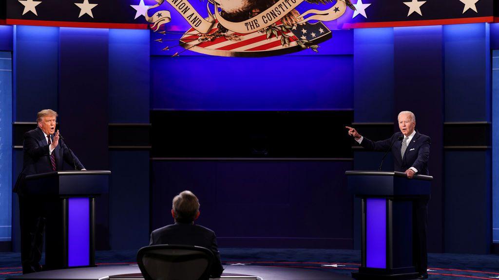 Las casas de apuestas se revolucionan con las elecciones de Estados Unidos