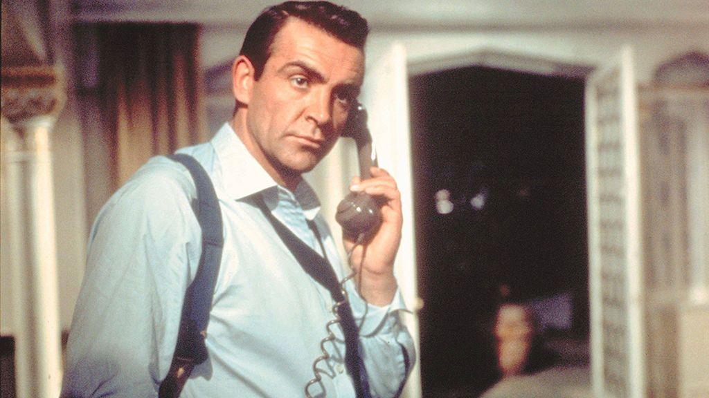 El mundo llora la muerte de Sean Connery, el mejor James Bond y el hombre más sexy del siglo XX