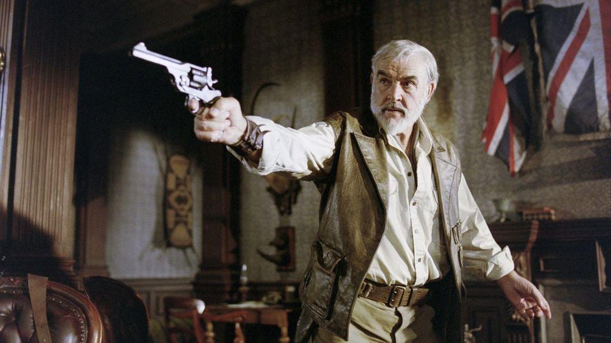 Las mejores frases del actor Sean Connery, fallecido este sábado a los 90 años