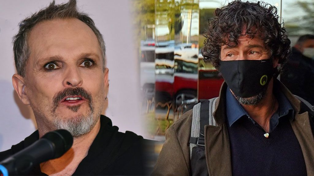 Nacho Palau comunica la contundente decisión que ha tomado tras la resolución de su juicio con Miguel Bosé