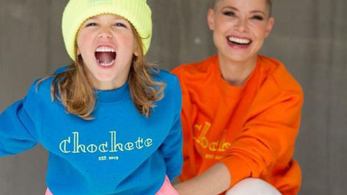 Chochete, la marca de ropa de Soraya inspirada en su hija desata una ola de humor e indignación
