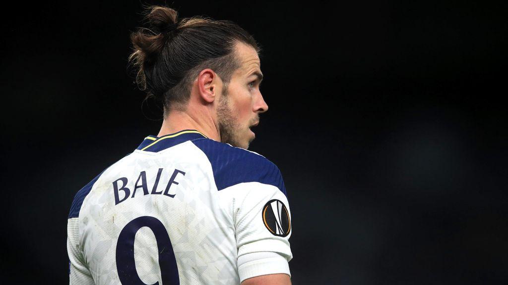 El gran gesto de Bale: dona más de 15.000 euros para cestas de navidad para los más necesitados