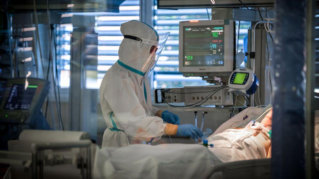 Melilla al borde del colapso hospitalario por la alta incidencia de la Covid-19