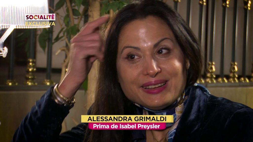 Alessandra Grimaldi.