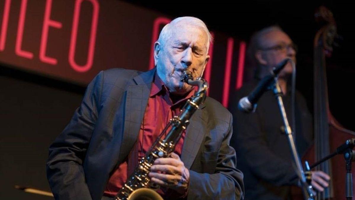 Muere el compositor y saxofonista Pedro Iturralde a los 91 años