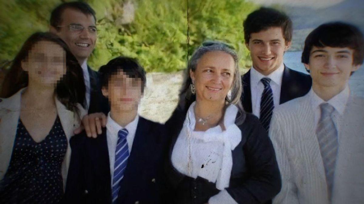 El escalofriante crimen de Nantes: los cuerpos de cinco miembros de una familia aparecieron apilados y con signos de rituales