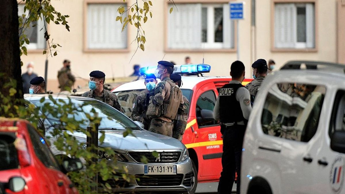 """En libertad el detenido por el ataque contra un sacerdote ortodoxo en Lyon: """"Nada permite involucrarlo"""""""