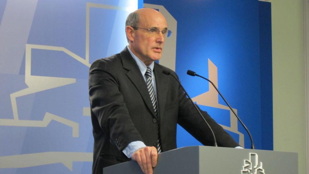 Rafael Bengoa, exasesor de la OMS: España estará confinada en 15 días si las cifras no mejoran