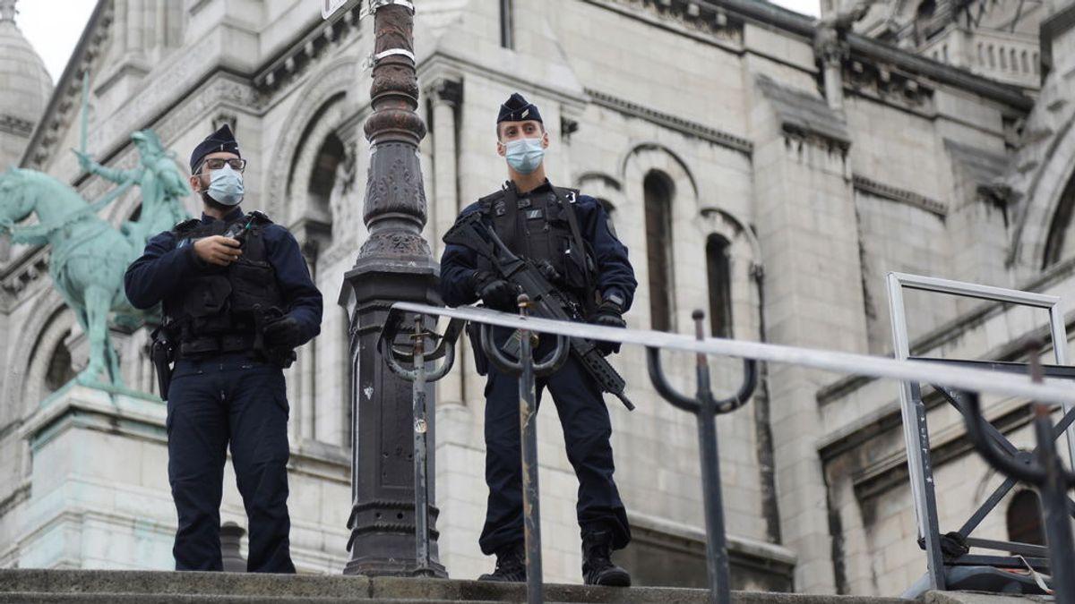 Aumentan a seis los detenidos en relación con el atentado de Niza