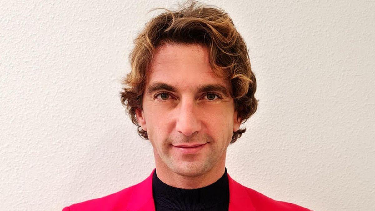 Antonio Pavón, octavo concursante confirmado de 'La Casa Fuerte 2'
