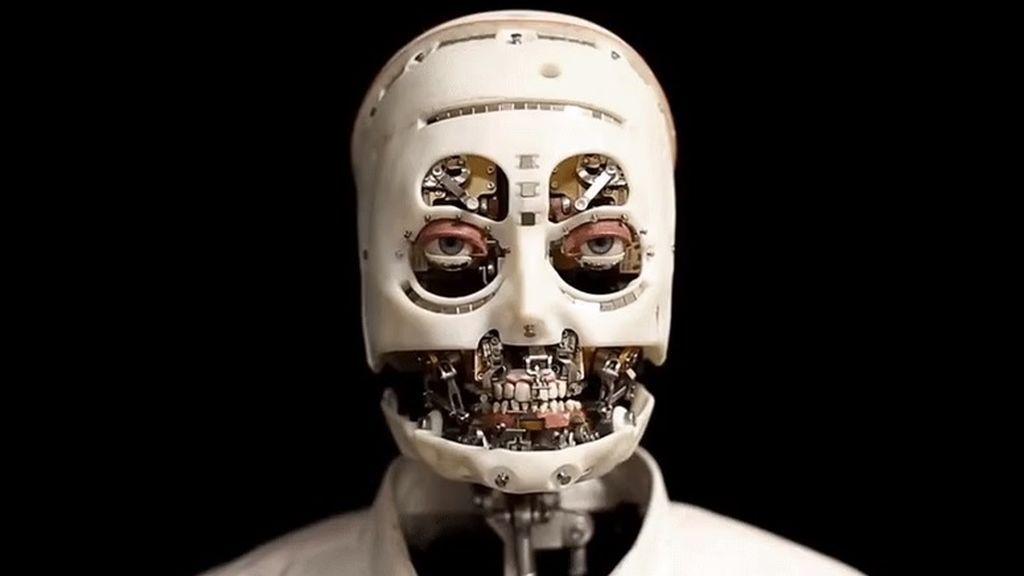 Disney desarrolla un robot con la mirada de una persona: un objetivo sorprendente a la par que misterioso
