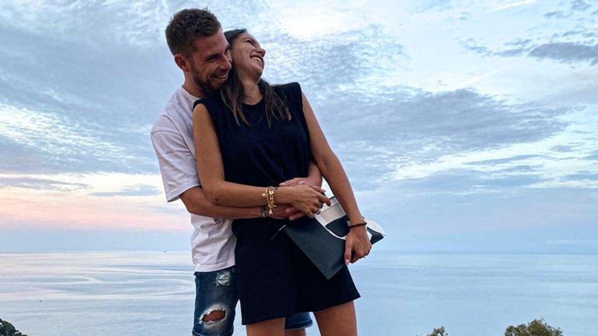 Tom Brusse y Sandra Pica, cuarta pareja confirmada de 'La Casa Fuerte 2'
