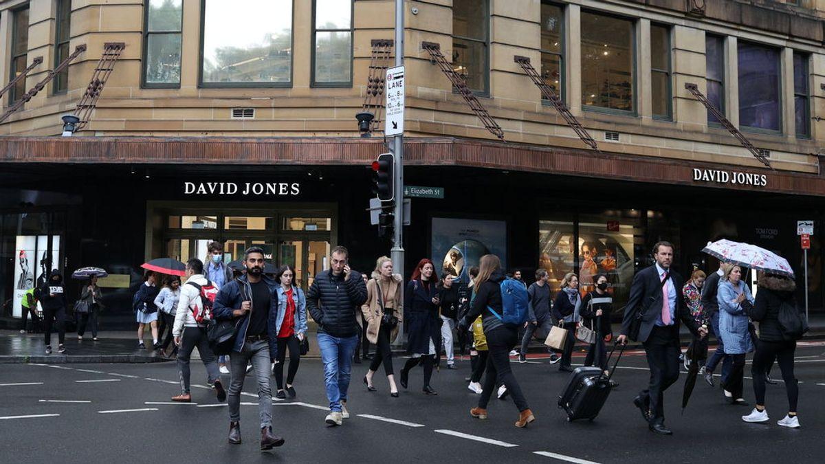 Sydney, en Australia