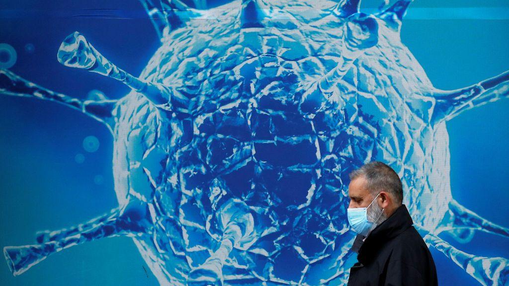 La incidencia inexplicable del coronavirus