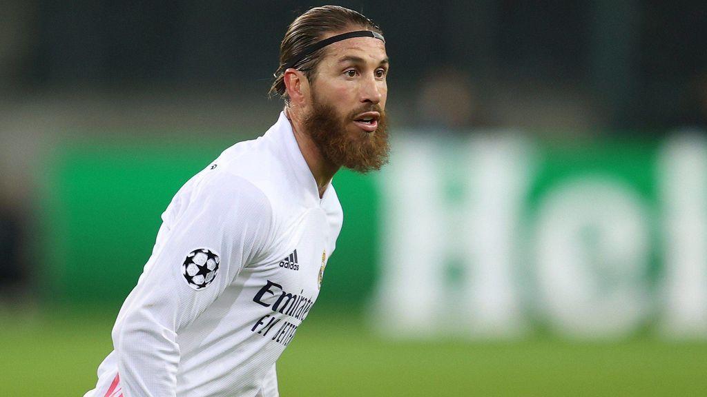 """La conjura de Sergio Ramos en el vestuario del Real Madrid: """"Ni un error más, juntos a por la Champions"""""""