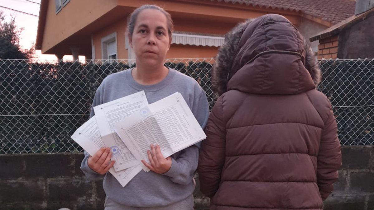 """La madre de una menor acosada en Pontevedra: """"Cualquier día aparece muerta"""""""