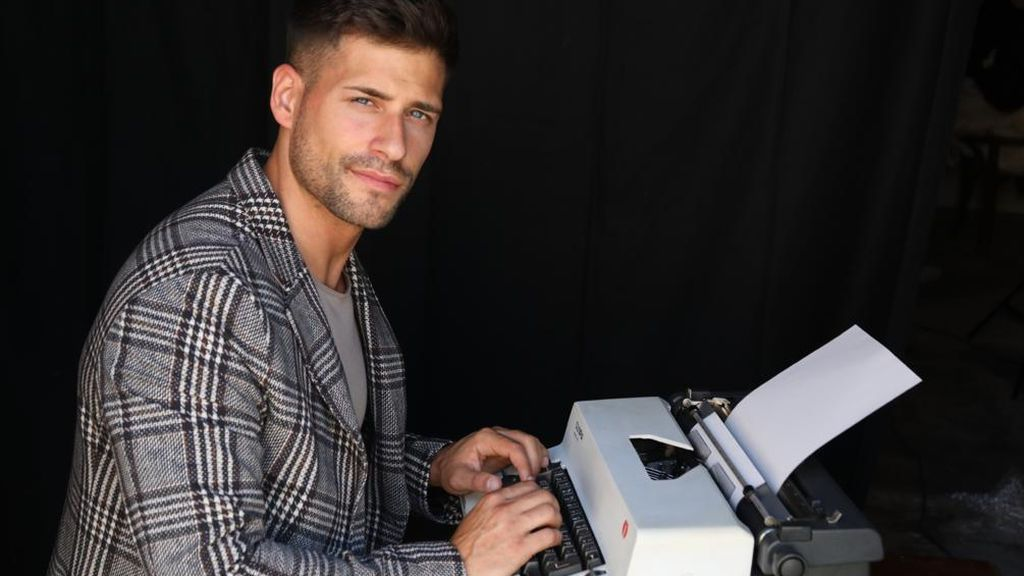 Albert Álvarez, undécimo concursante confirmado de 'La Casa Fuerte 2'