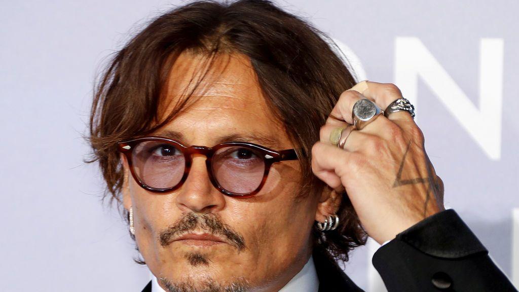 """Johnny Depp pierde el juicio contra 'The Sun', que le llamó """"maltratador"""""""