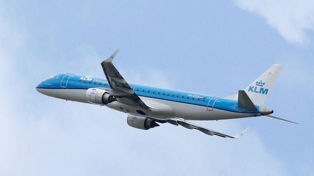 El Gobierno holandés deja en el aire la supervivencia de KLM