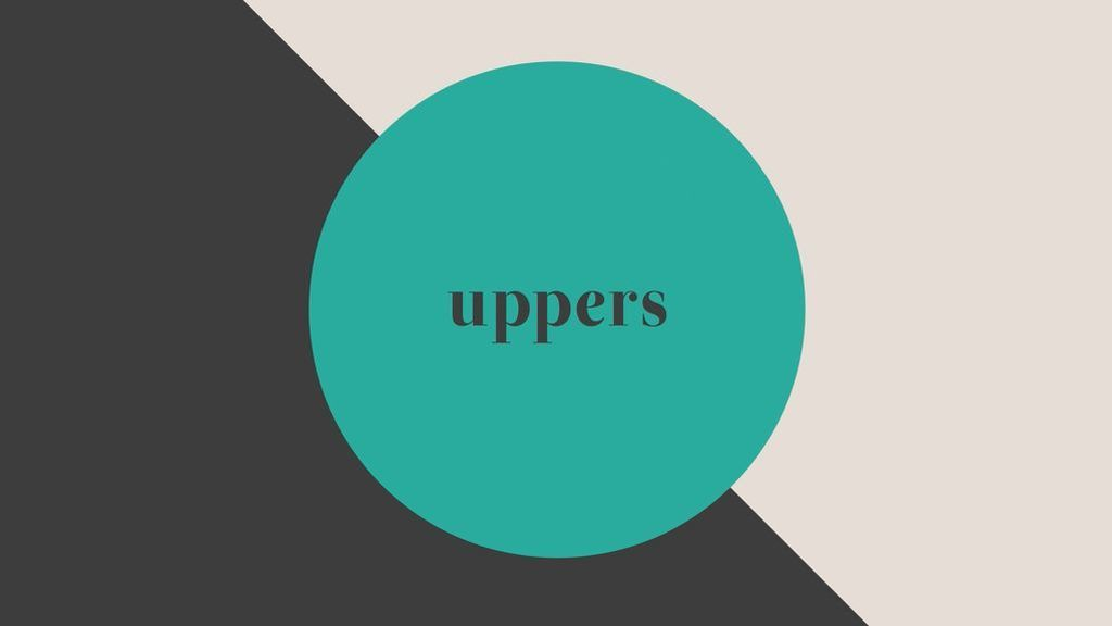 Uppers TV 14 (27/02/2020)