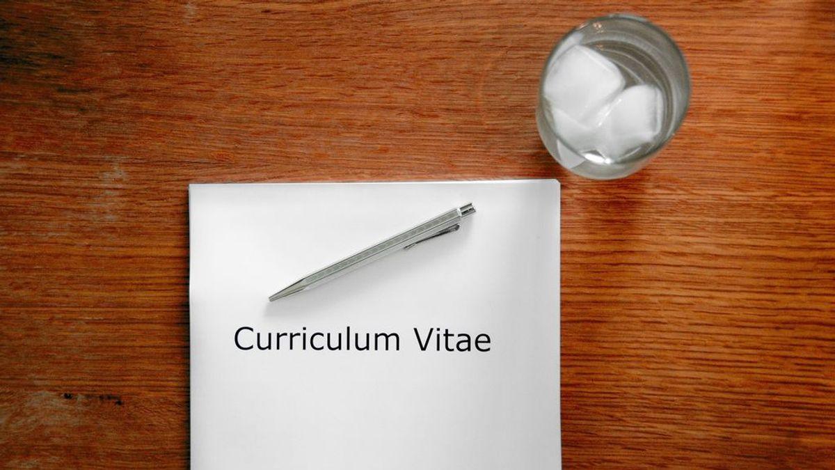 Como hacer un buen currículum vitae: consejos para lograrlo