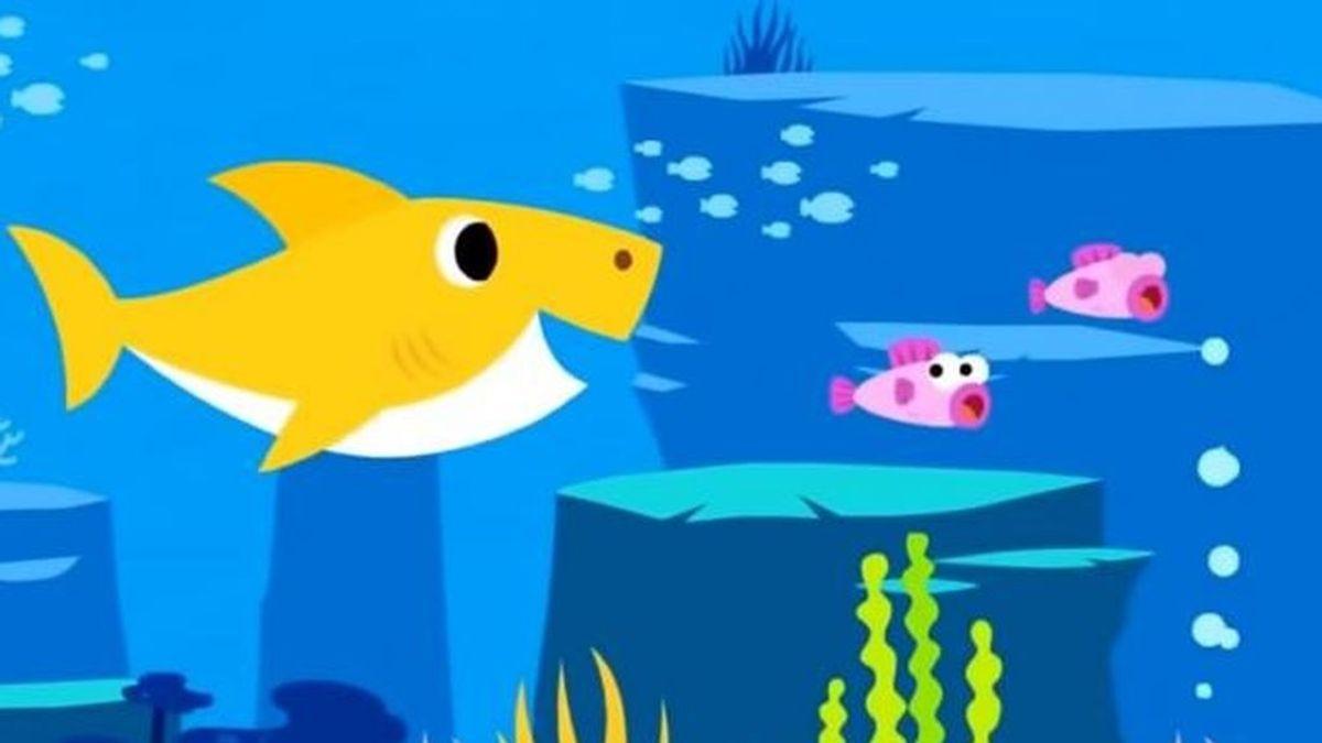Baby Shark, la canción con más visualizaciones de la historia de YouTube