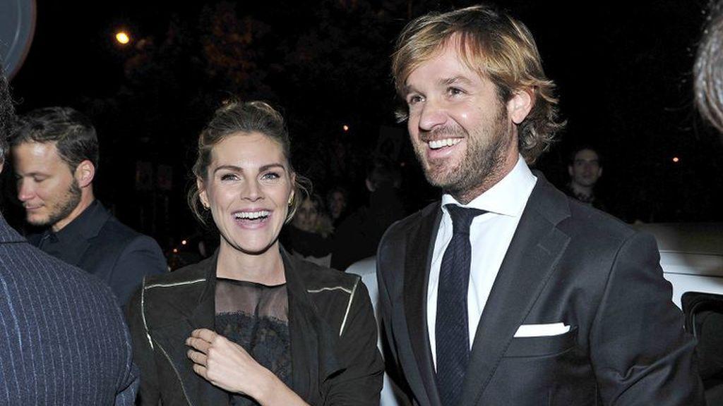 El lado más desconocido de Rosauro Varo, pareja de Amaia Salamanca: empresario, millonario y padre de 3 hijos.