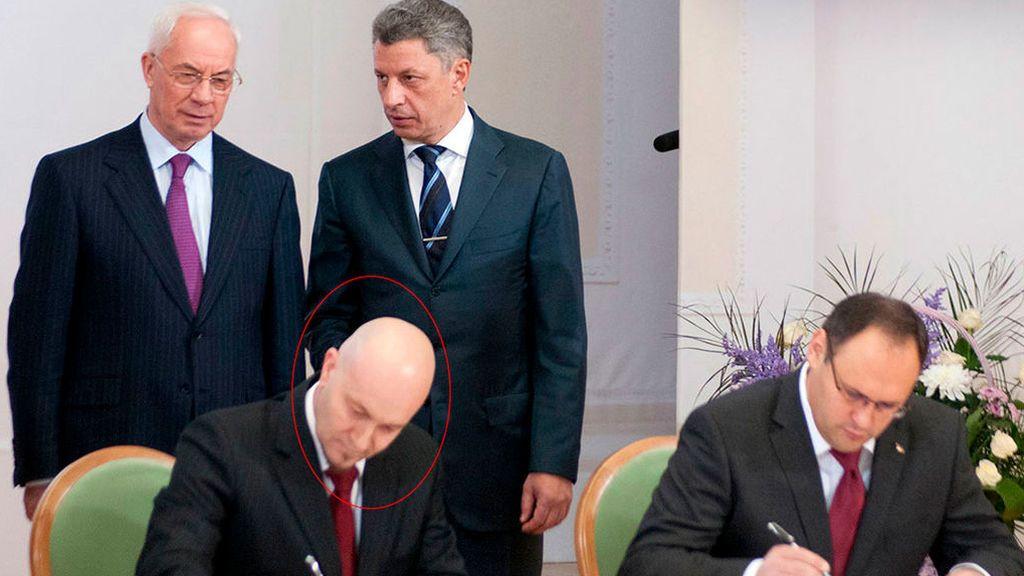 El supuesto enlace entre Puigdemont y el Kremlin fue denunciado por estafa seis meses después del 1-O