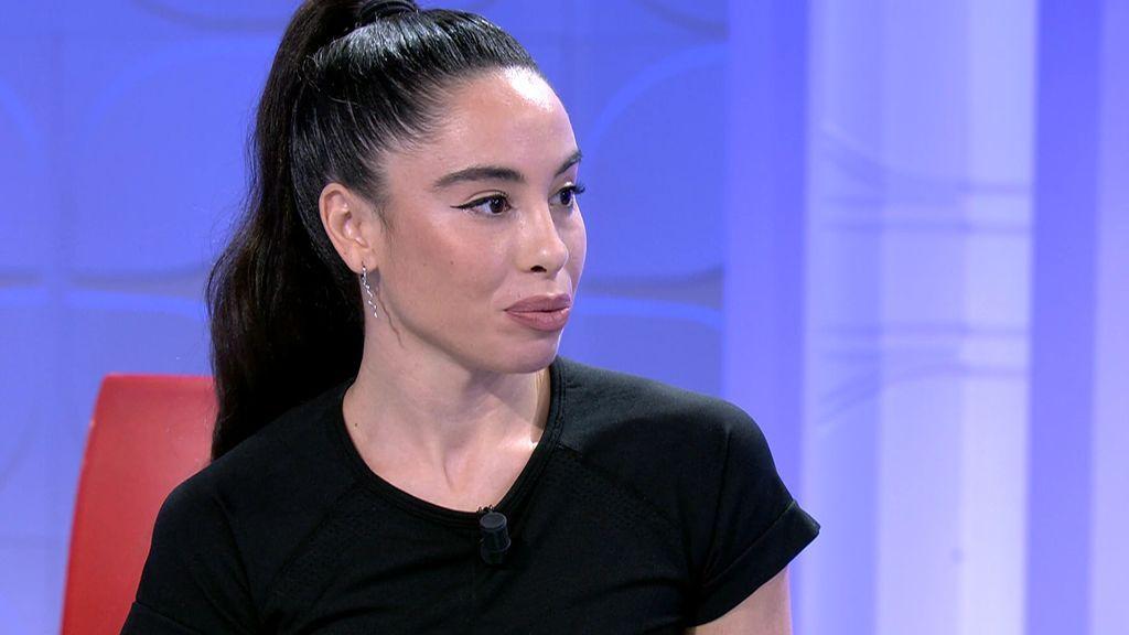 ¡Bombazo! Macarena cuenta cómo está su relación con Rafa Mora tras descubrir su infidelidad