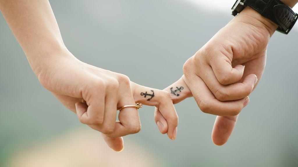 El número de parejas de hecho aumenta año a año como alternativa al matrimonio