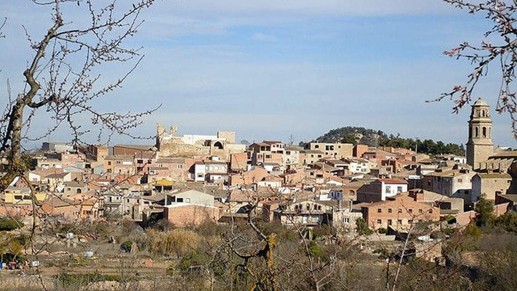 """Un pregonero de Lleida, volcado contra el coronavirus: """"Cuando vayáis a comprar, hablad lo mínimo o hablad en casa"""""""