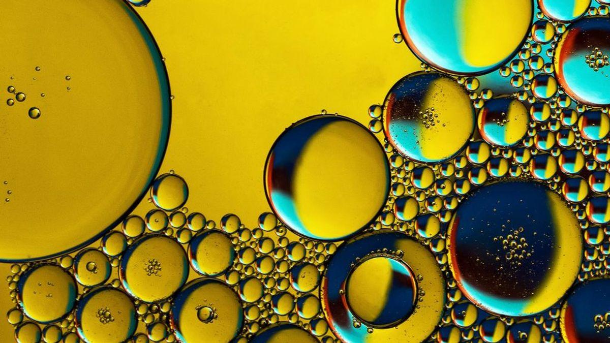 Jabón en pastilla, velas con olores o detergente líquido. Cosas que puedes fabricar para reciclar el aceite