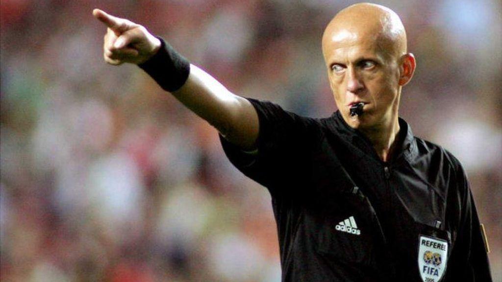 Quiénes son los mejores árbitros del mundo según la IFFHS
