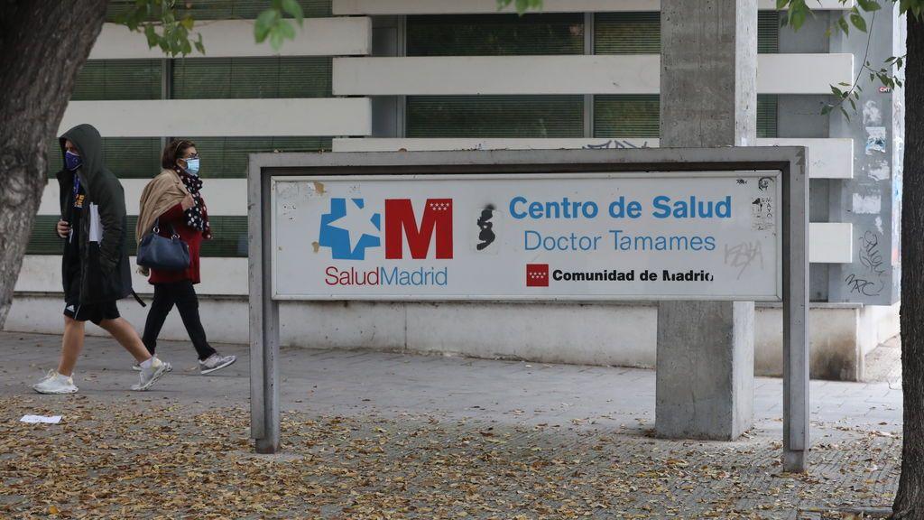 Madrid se mantiene a la baja con 507 contagios de coronavirus y 35 muertos