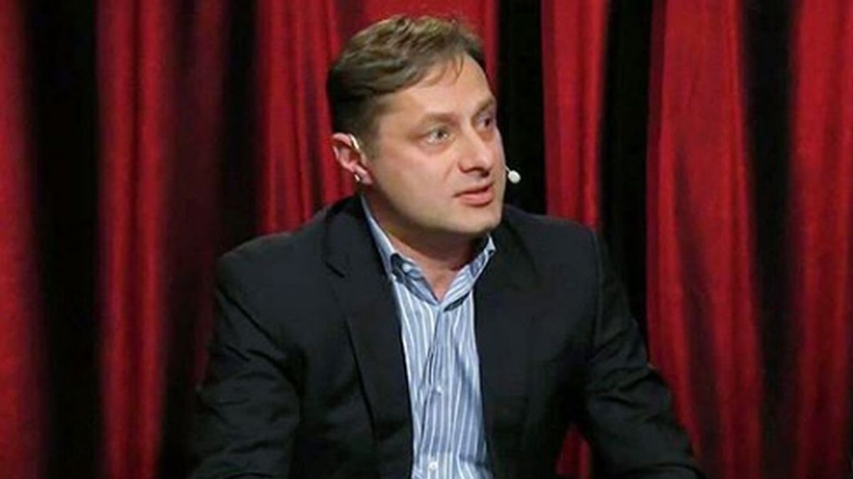 El 'Rey de las salchichas', un magnate ruso de la carne, ha sido asesinado con un tiro de ballesta en un sauna