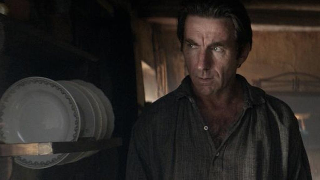 La trinchera infinita es la candidata española para los Oscar