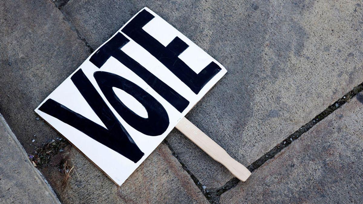 EEUU: elecciones de infarto y a corazón abierto para la primera potencia mundial