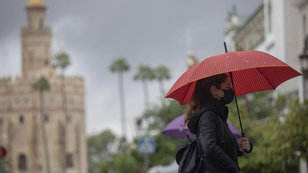 DANA y BFA: qué son los fenómenos que afectarán a España estos días